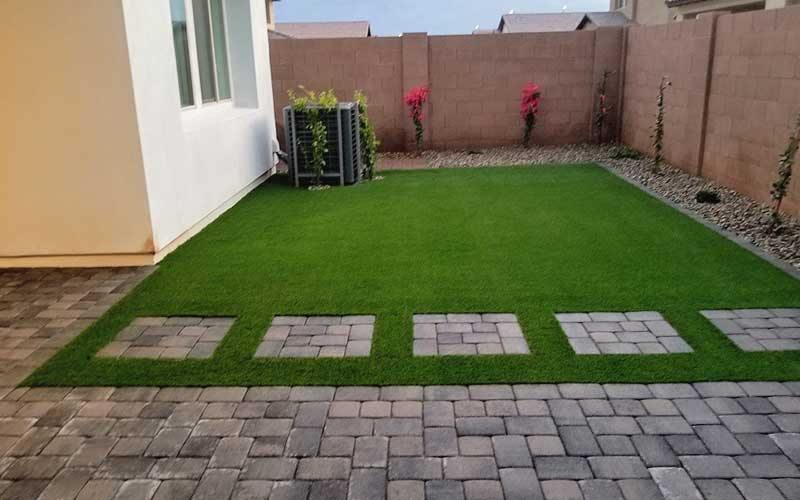gallery project rrturf az 21 - garden creation