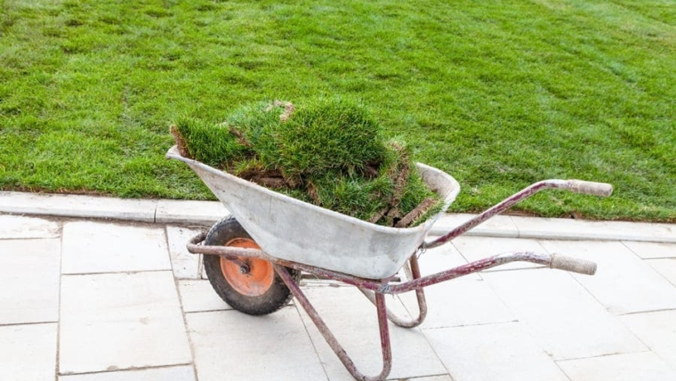Guide: Installing Artificial Turf above Ground